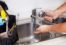 شركة كشف تسربات المياه بالقطيف