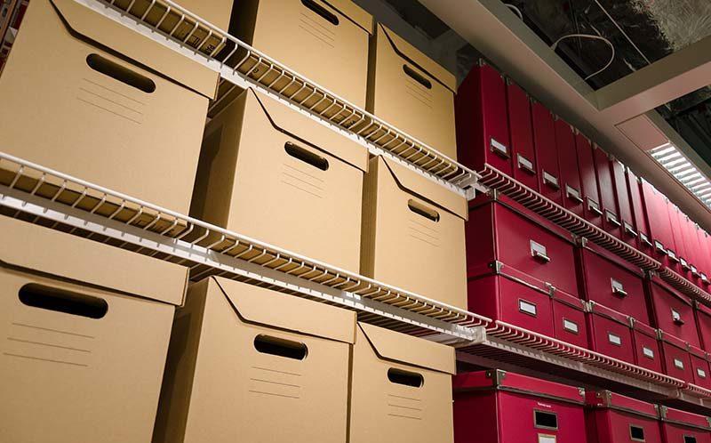 شركة تخزين عفش بالرياض
